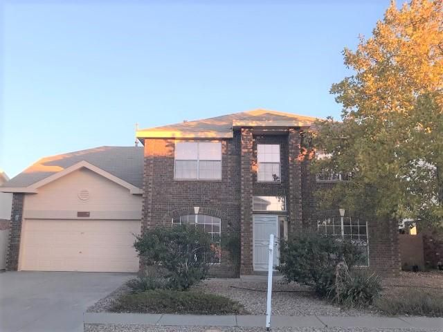 2228 NW Windward Drive, Northwest Albuquerque and Northwest Heights, New Mexico