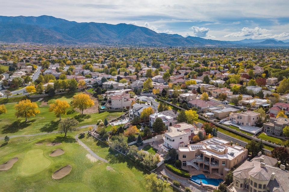 Photo of 11205 Inverness Court NE, Albuquerque, NM 87111