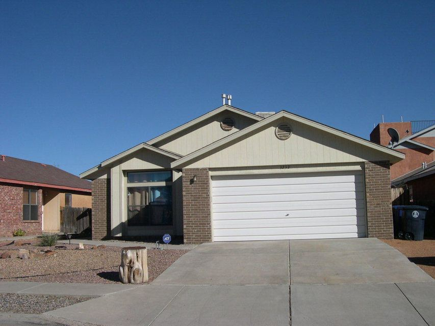 Northwest Albuquerque and Northwest Heights Homes for Sale -  Single Story,  3232 NW Running Bird Place