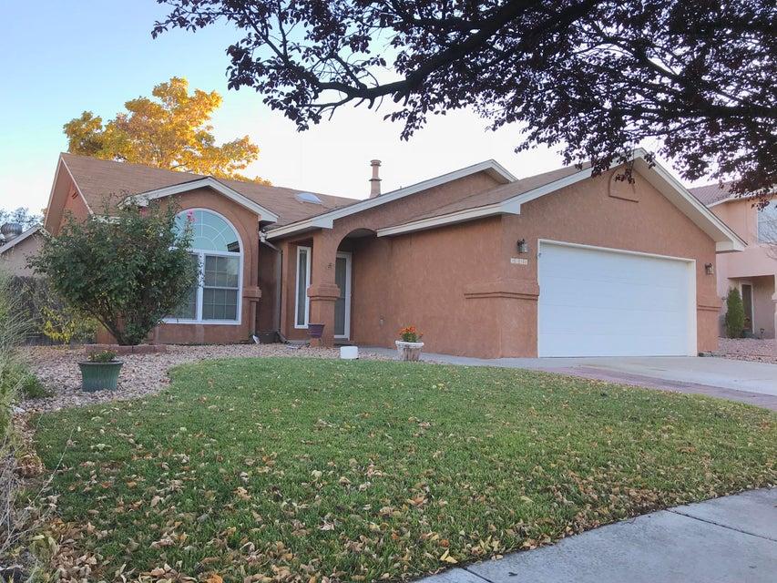 4532 NW Samara Road, Northwest Albuquerque and Northwest Heights, New Mexico