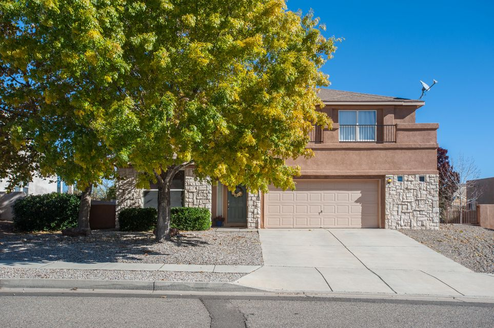 6608 NE Freemont Hills Loop, Rio Rancho, New Mexico