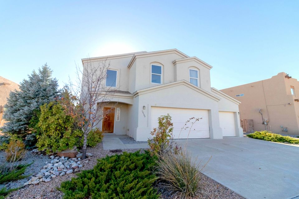 Northwest Albuquerque and Northwest Heights Homes for Sale -  TLC,  10309 NW Pintura Place