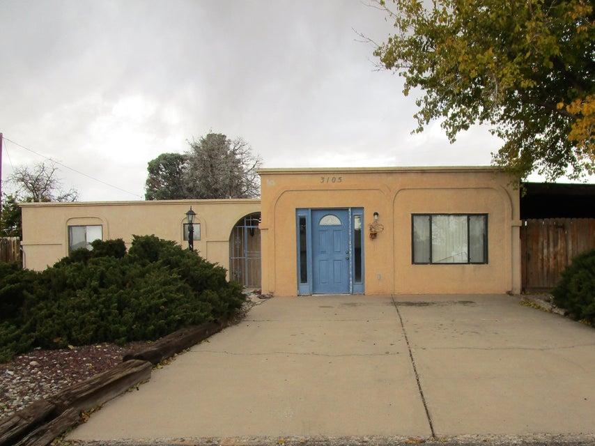 3105 SE Gay Circle, Rio Rancho, New Mexico