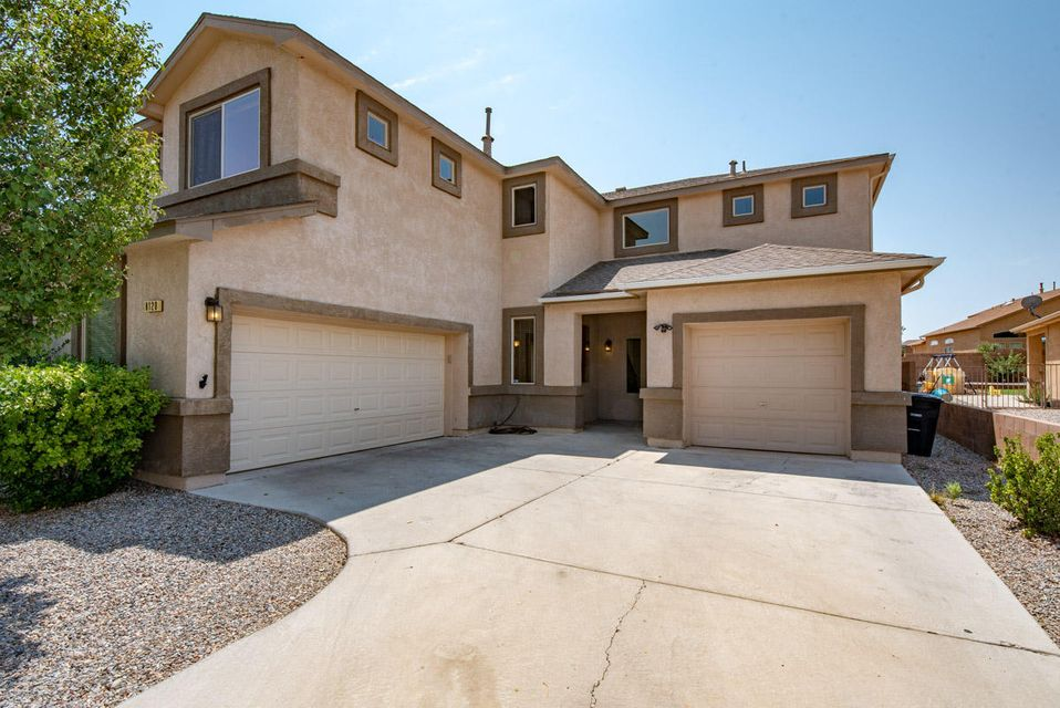 8120 NW Sand Springs Circle, Northwest Albuquerque and Northwest Heights, New Mexico