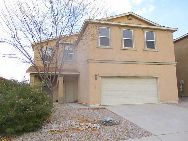 Northwest Albuquerque and Northwest Heights Homes for Sale -  Spa,  9328 NW Nationwide Street