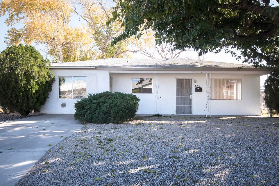 336 NE General Marshall Street, Albuquerque Northeast Heights in Bernalillo County, NM 87123 Home for Sale