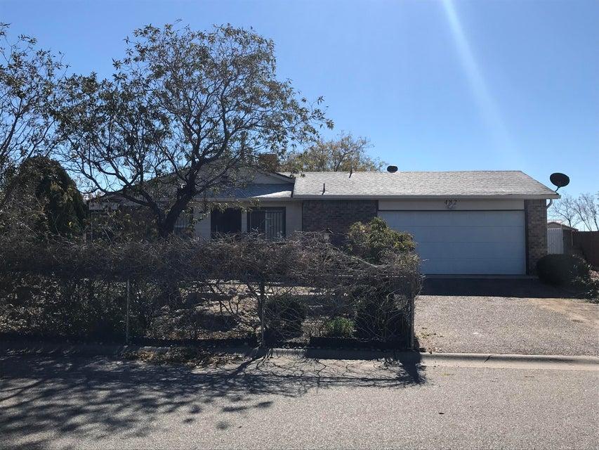 482 SW Chippewa Drive, Rio Rancho, New Mexico