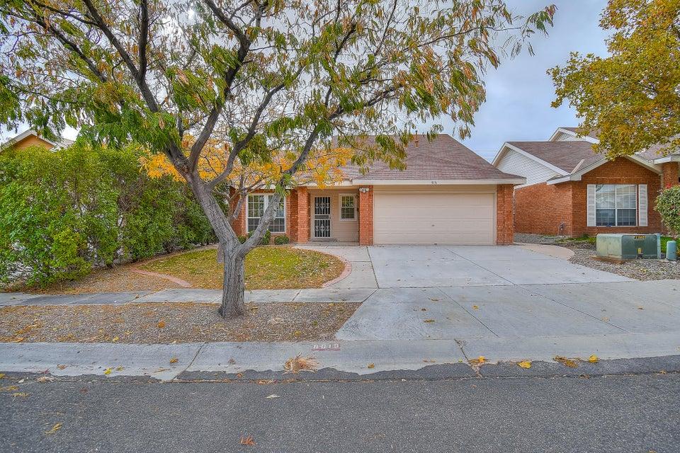 8016 NW Fieldstone Avenue, Northwest Albuquerque and Northwest Heights, New Mexico