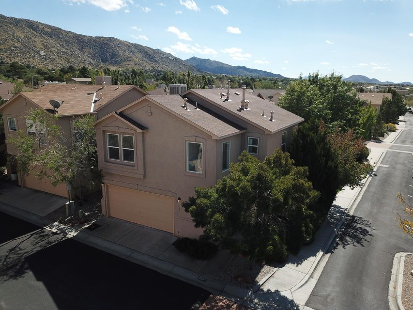 3500 NE Mountainside Parkway, Albuquerque Northeast Heights in Bernalillo County, NM 87111 Home for Sale