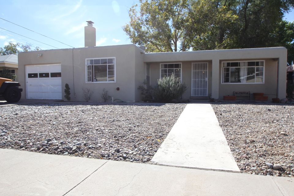 2133 NE Martha Street, Albuquerque Northeast Heights in Bernalillo County, NM 87112 Home for Sale