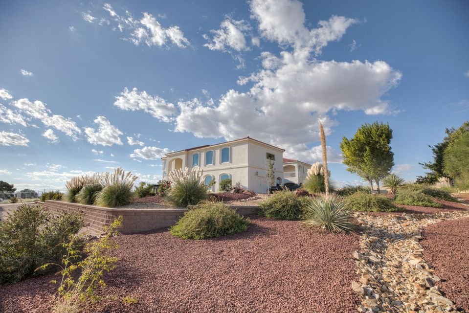 9707 RANCHITOS AVENUE NE, ALBUQUERQUE, NM 87122