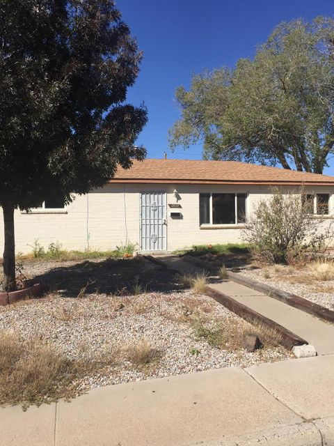 2609 NE Garcia Street, Albuquerque Northeast Heights in Bernalillo County, NM 87112 Home for Sale