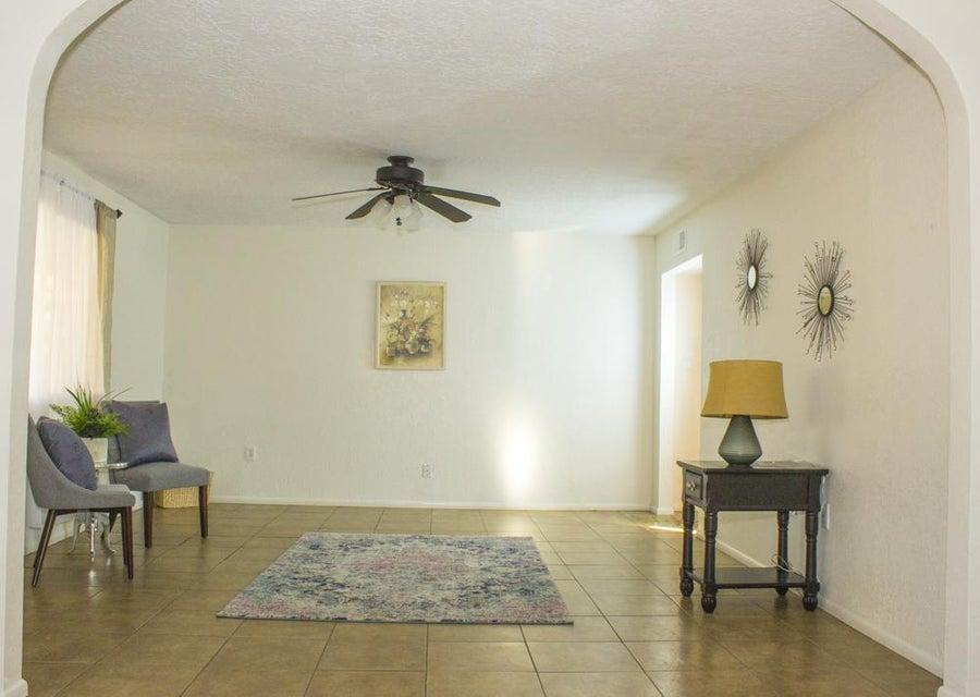 608 NE Gretta Street, Albuquerque Northeast Heights in Bernalillo County, NM 87123 Home for Sale