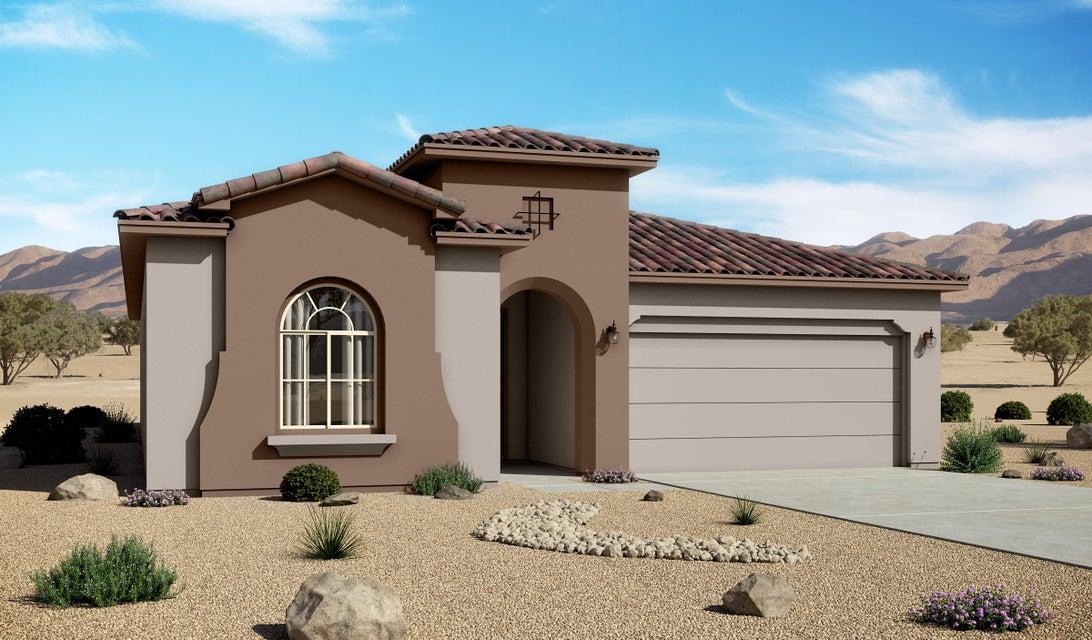 3621 NE Soldotna Drive, Rio Rancho in Sandoval County, NM 87144 Home for Sale