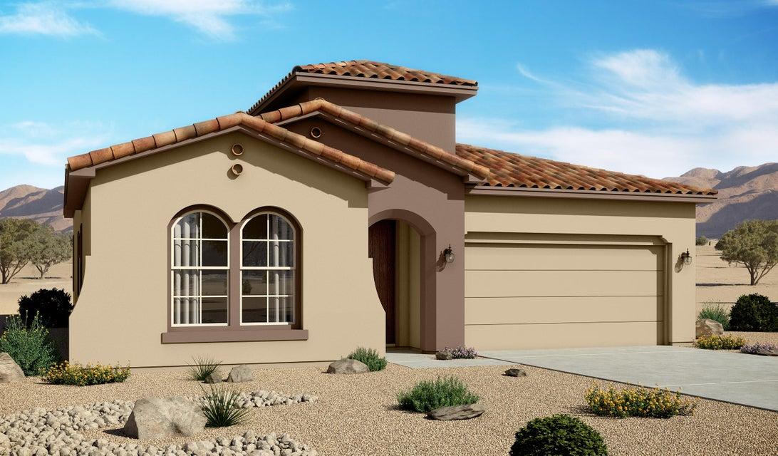 3618 NE Kenai Drive, Rio Rancho in Sandoval County, NM 87144 Home for Sale