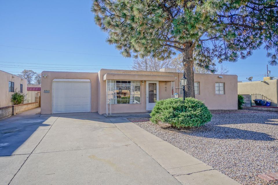 9800 NE Woodland Avenue, Albuquerque Northeast Heights in Bernalillo County, NM 87112 Home for Sale