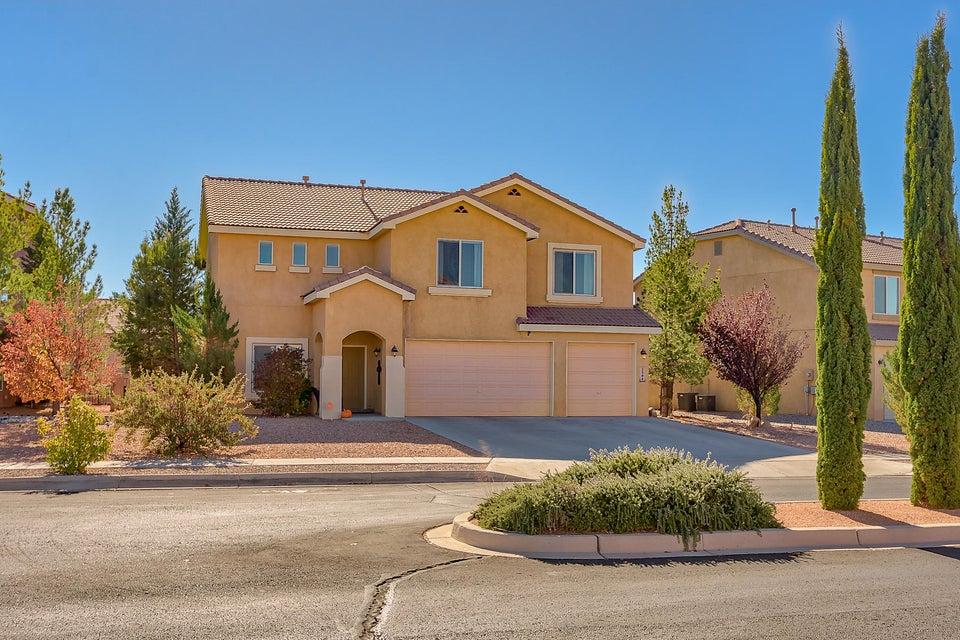 2506 SE Avenida Castellana Boulevard, Rio Rancho, New Mexico