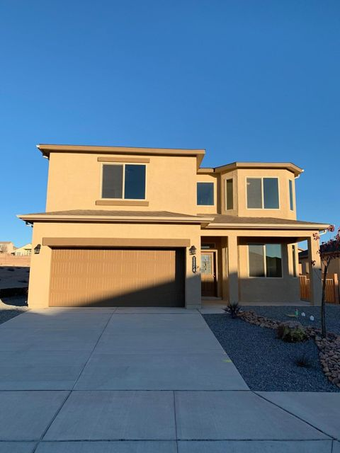 1174 NE Grace Street, Rio Rancho, New Mexico