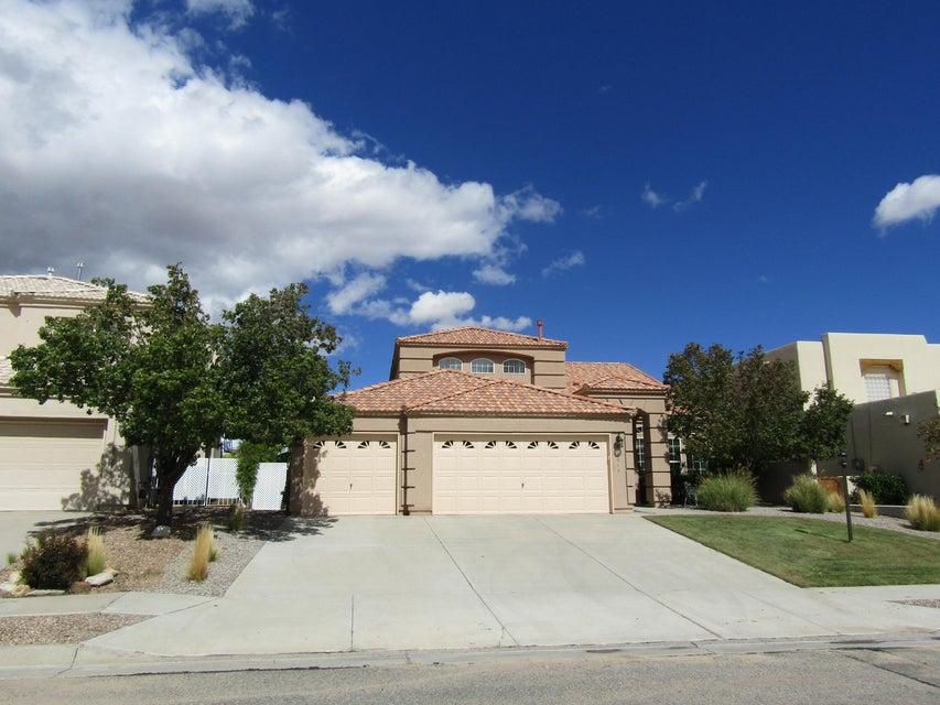 3513  Calle Suenos, Rio Rancho, New Mexico