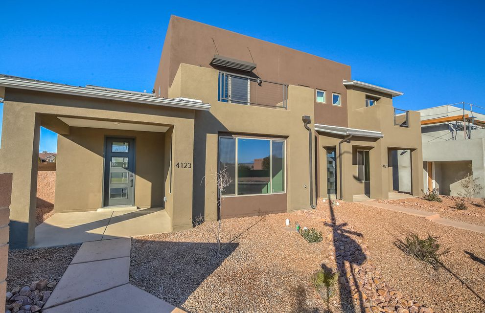 4123 NW Sumac Drive, one of homes for sale in Northwest Albuquerque and Northwest Heights