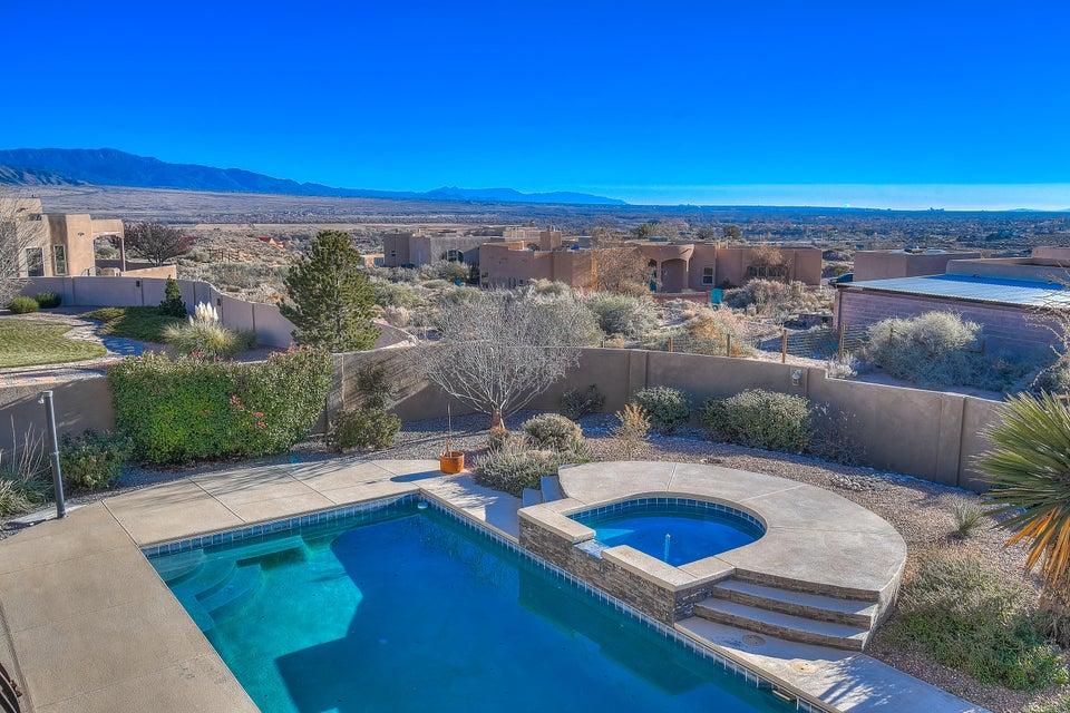 6620 NE Pasilla Road, Rio Rancho, New Mexico