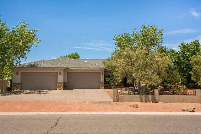 6501 NE Kalgan Road, one of homes for sale in Rio Rancho