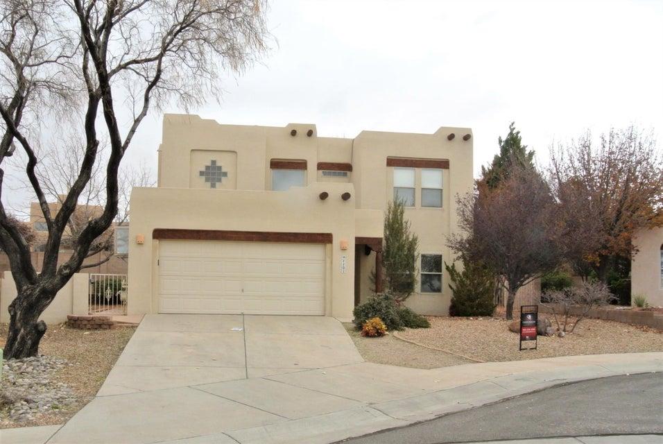 4401  Campo De Maiz Road, Northwest Albuquerque and Northwest Heights, New Mexico