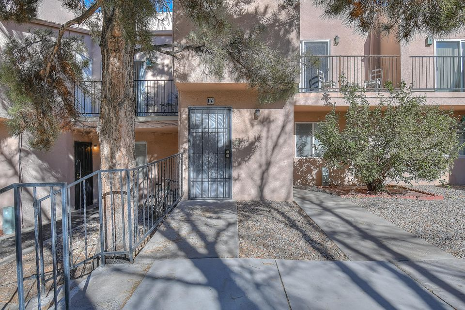One of Albuquerque Northeast Heights 1 Bedroom Homes for Sale at 3501 NE Juan Tabo Boulevard