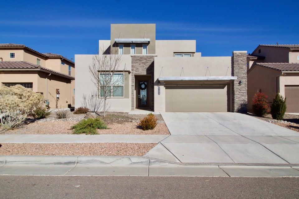 8405 NW Bouvardia Avenue, Northwest Albuquerque and Northwest Heights, New Mexico