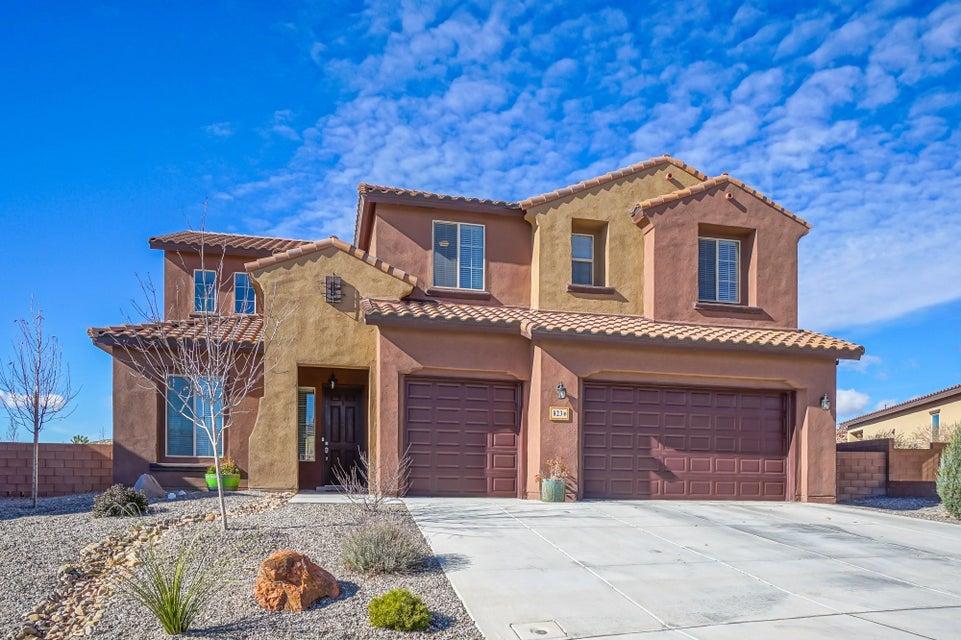 823  Mesa Roja Trail, Rio Rancho in Sandoval County, NM 87124 Home for Sale
