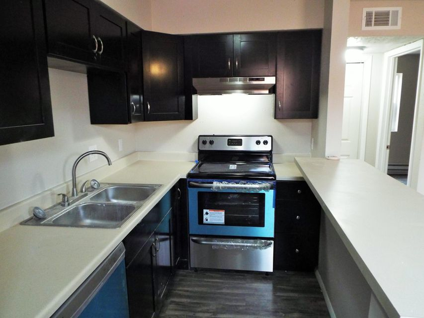 One of Albuquerque Northeast Heights 1 Bedroom Homes for Sale at 12345 NE Mountain Road