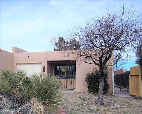 6027 NW Redlands Road, Northwest Albuquerque and Northwest Heights, New Mexico