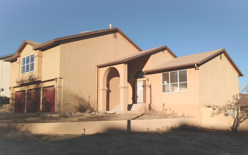10200 NW Silver Grade Court, Northwest Albuquerque and Northwest Heights, New Mexico
