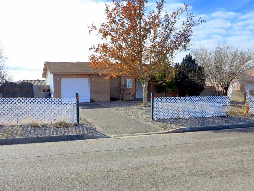 55 SE Pecos Loop, Rio Rancho, New Mexico