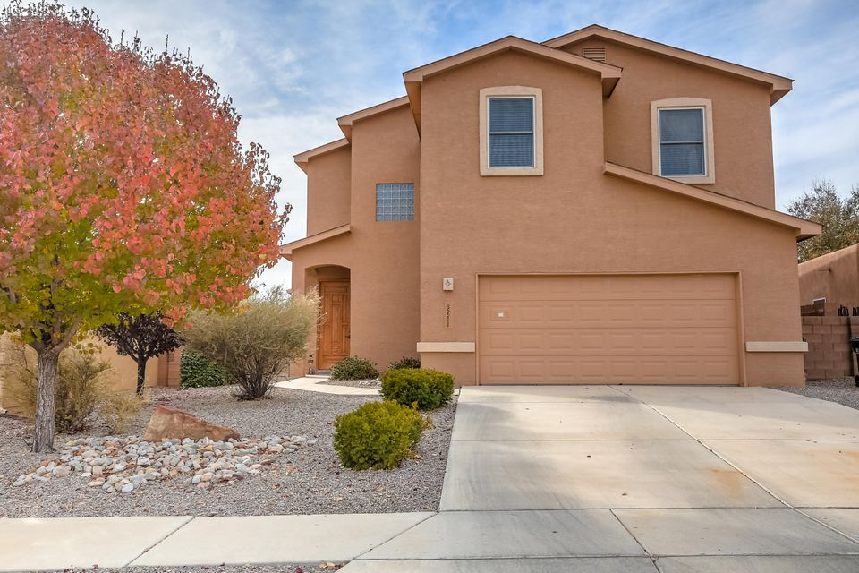3241 NE San Ildefonso Loop, Rio Rancho, New Mexico