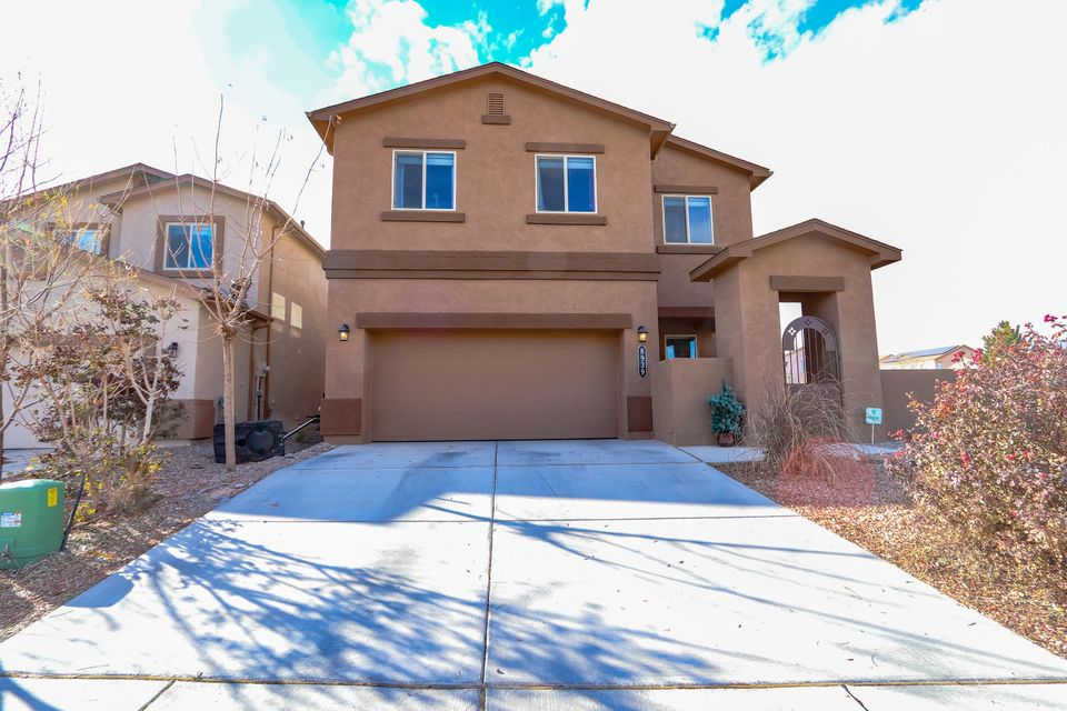 8939 NW Eagle Hills Drive, Northwest Albuquerque and Northwest Heights, New Mexico