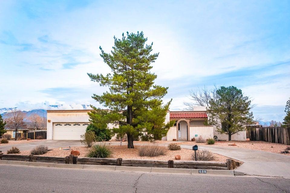 608 SE La Casa De Prasa Drive, Rio Rancho, New Mexico