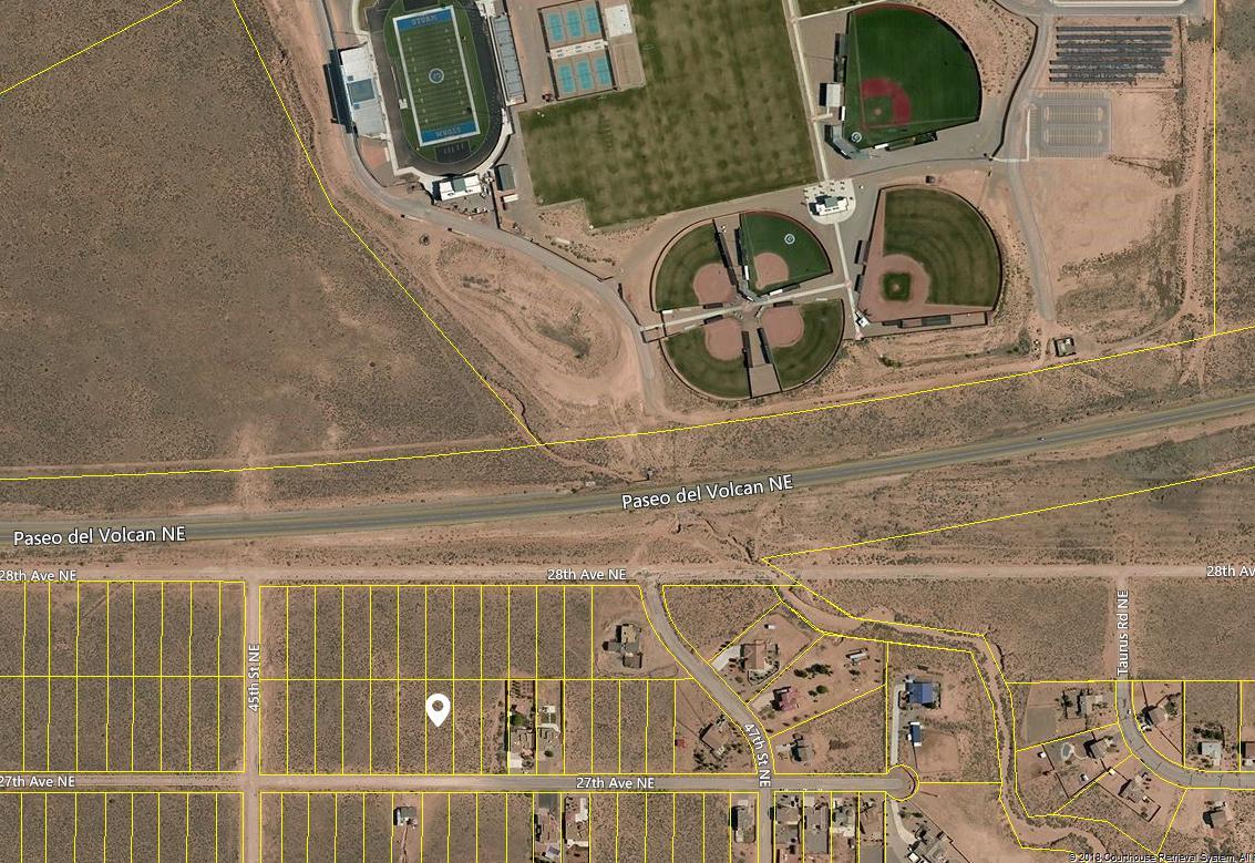 4525 27TH Avenue NE, Rio Rancho in Sandoval County, NM 87124 Home for Sale