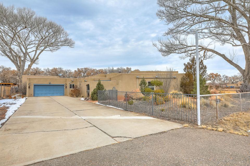 10019 RIVERSIDE ROAD NW, ALBUQUERQUE, NM 87114