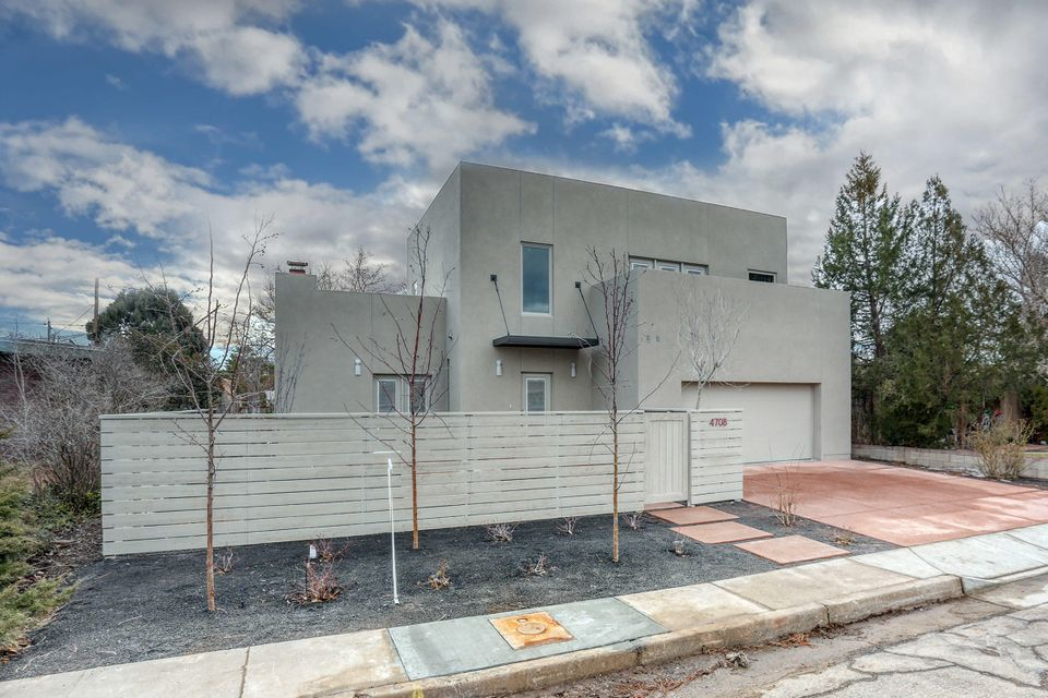 4708 ROBIN AVENUE NE, ALBUQUERQUE, NM 87110