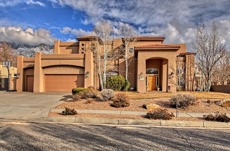 8604 MADRAS DRIVE NE, ALBUQUERQUE, NM 87122