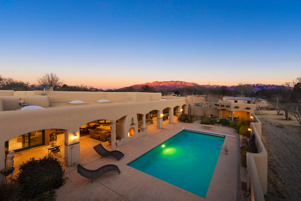 10040 LOS CANSADOS ROAD NW, ALBUQUERQUE, NM 87114