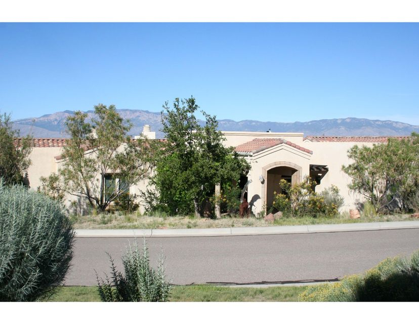 4110 WATERWILLOW PLACE NW, ALBUQUERQUE, NM 87120