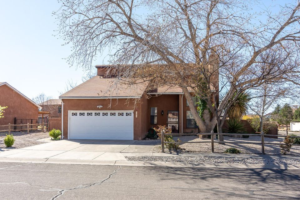 5426 STILL BROOKE AVENUE NW, ALBUQUERQUE, NM 87120