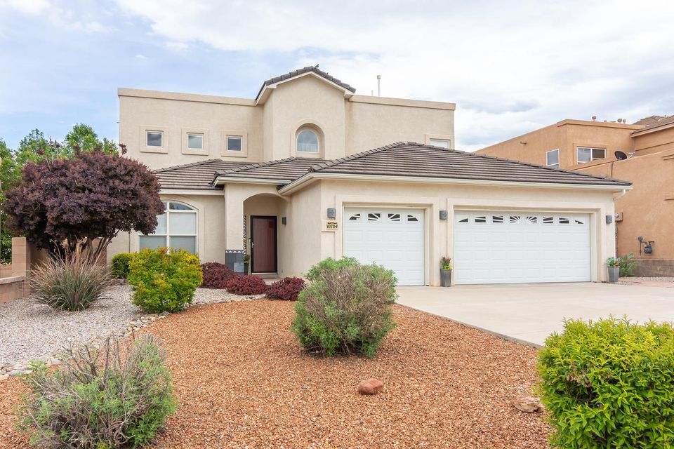 10704 PEBBLE COURT NW, ALBUQUERQUE, NM 87114