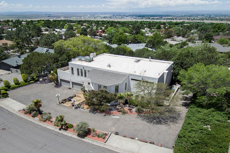 1609 LA TUNA PLACE SE, ALBUQUERQUE, NM 87123