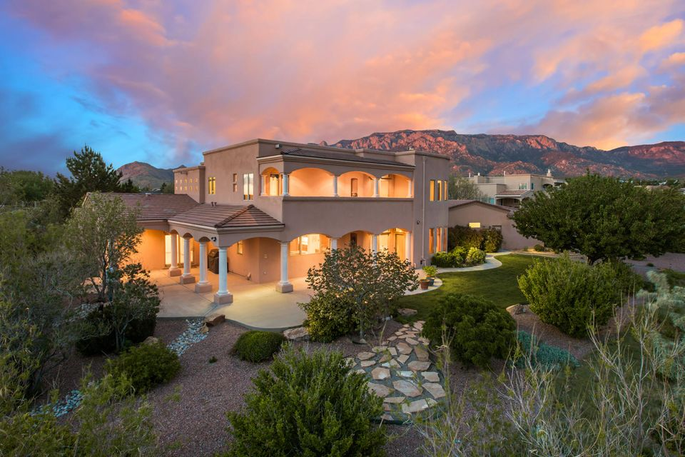 11102 DEL REY AVENUE NE, ALBUQUERQUE, NM 87122