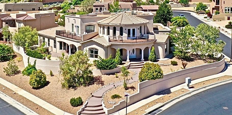 5100 COYOTE HILL WAY NW, ALBUQUERQUE, NM 87120