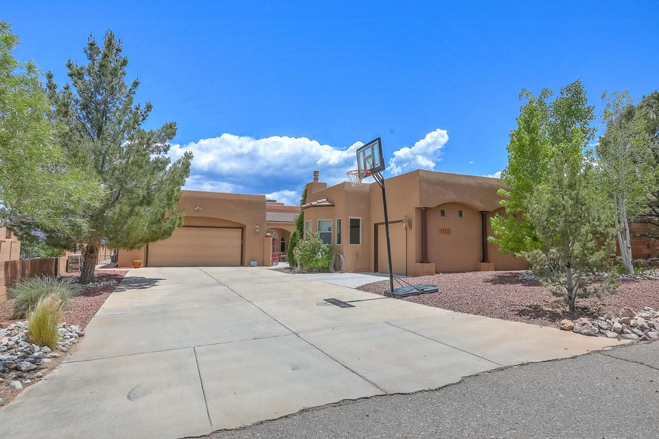 3110 RACHEL COURT NE, RIO RANCHO, NM 87144