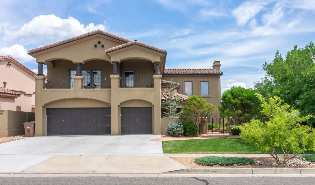 12050 IRISH MIST ROAD NE, ALBUQUERQUE, NM 87122